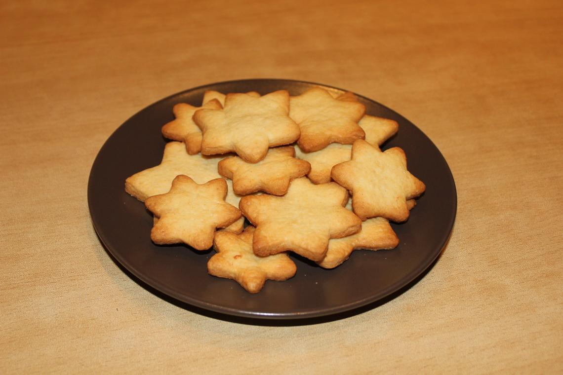 песочное печенье на молоке рецепт с фото афин гимнастка