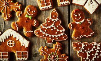 Новогодняя выпечка – 6 самых простых и вкусных рецептов